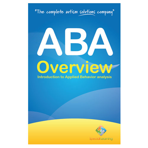 ABA Overview: Introduction to Applied Behavior Analysis: image 1
