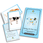 Teaching Farm Animals: Building Early Language with Flashcards