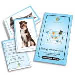 Teaching Common Pets: Building Early Language with Flashcards