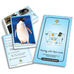 Teaching Common Animals: Building Early Language with Flashcards