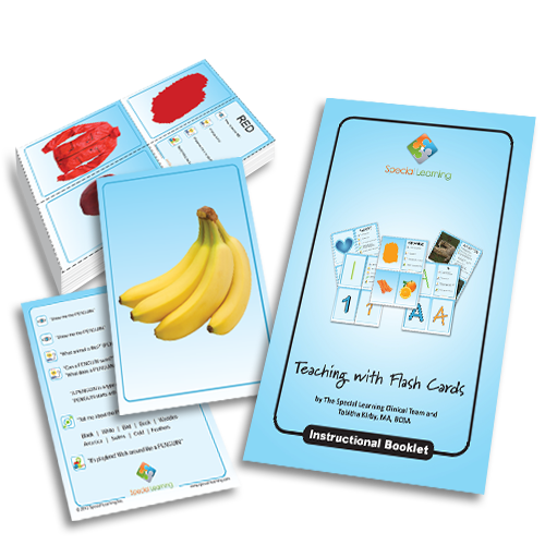 Teaching Colors: Building Early Language with Flashcards: image 1