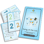 Teaching Numbers: Building Early Language with Flashcards