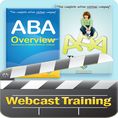 Basic ABA Overview Training Kit: image 1