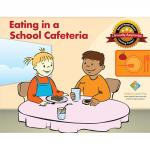Eating in a School Cafeteria Social Story Curriculum