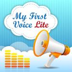 My First Voice LITE Mobile App (FREE)