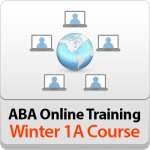 SL ABA Online Training Course: Winter 1A