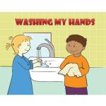 Washing my Hands Social Story Curriculum