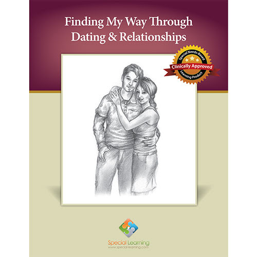 Finding My Way Through Dating and Relationships Social Story Curriculum: image 1