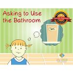 Asking to Use the Bathroom Social Story Curriculum