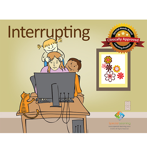 Interrupting Social Story Curriculum: image 1