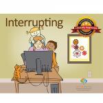 Interrupting Social Story Curriculum