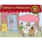 Eating in a Restaurant Social Story Curriculum