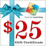 SL $25 Gift Certificate