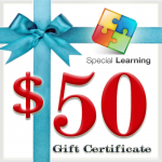 SL $50 Gift Certificate