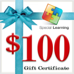 SL $100 Gift Certificate