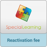 Course Reactivation Fee