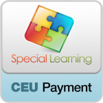 CEU payment (1 unit)