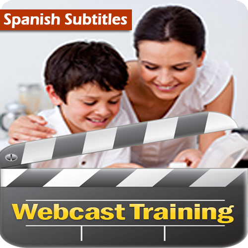 Una vista global de ABA - ABA Overview Webcast (Spanish Subtitle): image 1