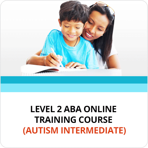 Level 2 ABA Online Training Course (Autism Intermediate): image 1
