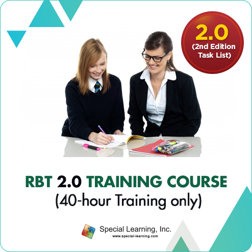 RBT 2.0 Online Training Course: image 1