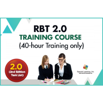 RBT 2.0 Online Training Course: image 2