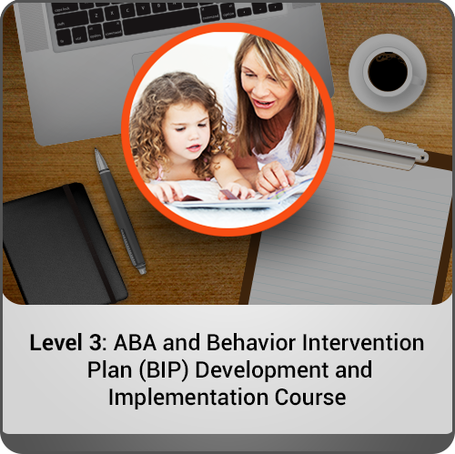 Level 3 ABA Online Training Course (Autism Advanced): image 1
