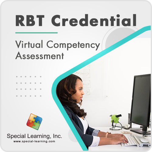 RBT Credential Virtual Competency Assessment: image 1