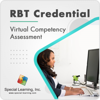 RBT Credential Virtual Competency Assessment