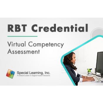 RBT Credential Virtual Competency Assessment: image 2