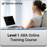 IBCCES Level 1 ABA Online Training Course