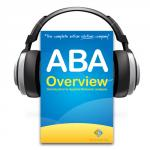 ABA Overview E-book and Audio book Set