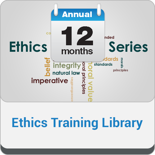 ANNUAL SUBSCRIPTION: Ethics in Practice Webinar Training Library (with BACB CEUs): image 1