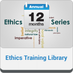 ANNUAL SUBSCRIPTION: Ethics in Practice Webinar Training Library
