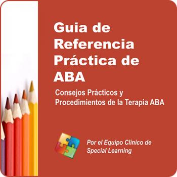 Guía de Referencia Rápida de ABA