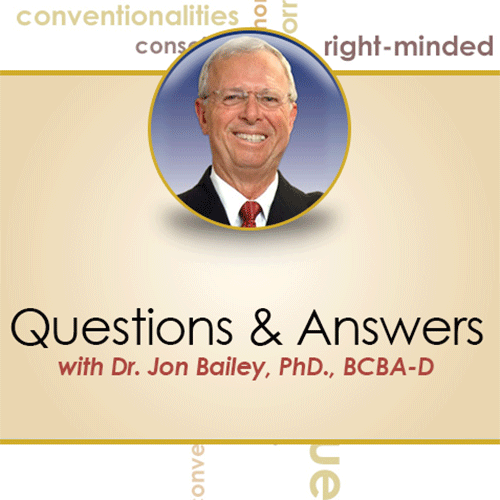 Review of Ethical Scenarios – Q&A with Dr. Bailey (AUGUST 2016): image 1