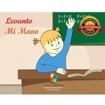 """Historia Social """"Levanto mi mano""""  Plan de Estudios"""
