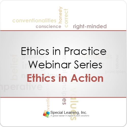 Ethics in Action (Recorded): image 1