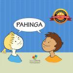 Pahinga Kwento ng Pakikipagkapwa (Asking for a Break Social Story Curriculum)