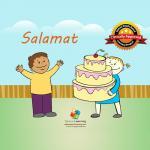 Salamat Kwento ng Pakikipagkapwa (Saying Thank You Social Story Curriculum)