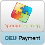 CEU Payment (3) units