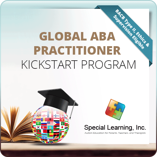 Global ABA Practitioner Kickstart Program: image 1