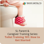 Toilet Training 101: How to Get Started