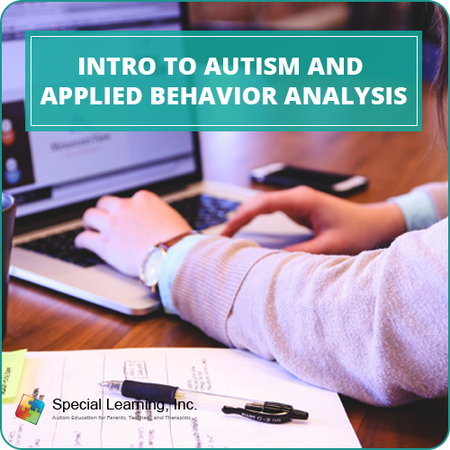 Intro to Autism Bundle: image 1