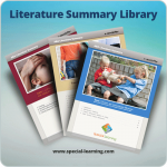 ANNUAL SUBSCRIPTION: ABA Literature Summary Library