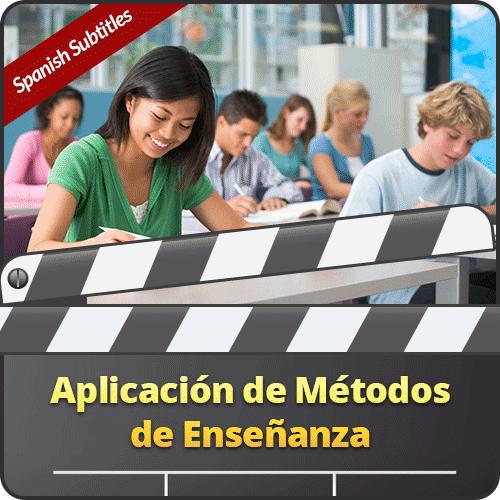 Aplicación de Métodos de Enseñanza: image 1
