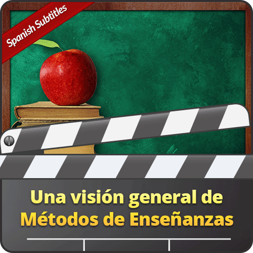 Una visión general de Métodos de Enseñanzas: image 1