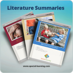 MONTHLY SUBSCRIPTION: ABA Literature Summary Library (With Unlimited CEUs)