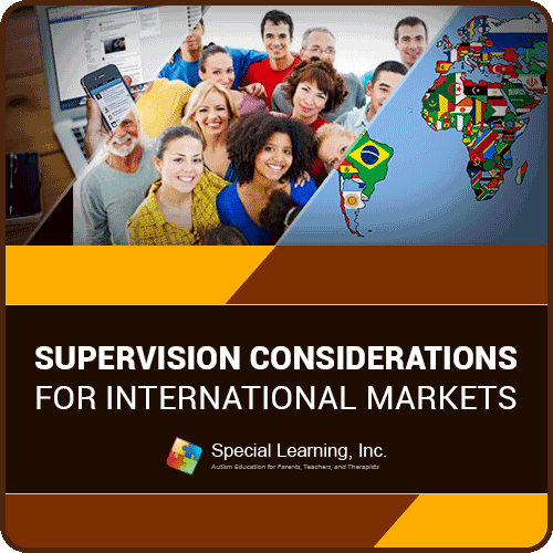 Supervision Considerations for International Markets: image 1