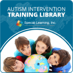 ANNUAL SUBSCRIPTION: Autism Intervention Training Library: A Tool to Teach Adaptive, Life and Vocational Skills Using ABA