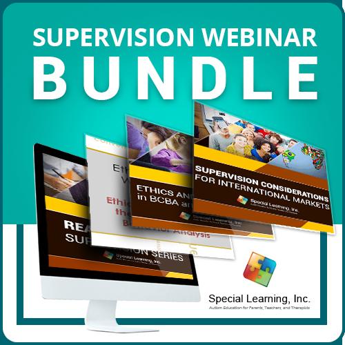 Supervision Webinar Bundle: image 1